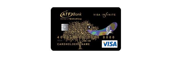 ATF銀行