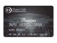 ダイナースのブラックカード!ダイナースクラブプレミアム