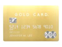 Luxury Card(ラグジュアリーカード)