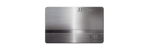 JPモルガン パラジウムカード