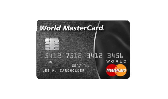 ワールドマスターカード