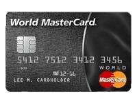 謎すぎるワールドマスターカード!ブラックカードなのに年会費は安い
