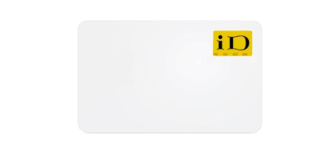 iD対応のクレジットカード