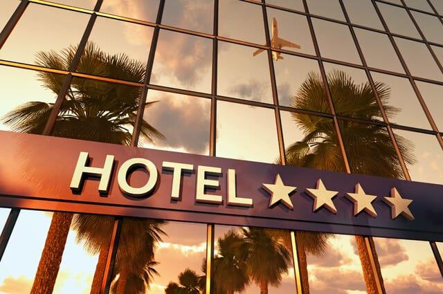 ホテル優待