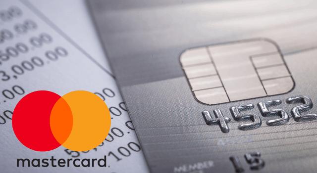 mastercardブランドのプラチナカード