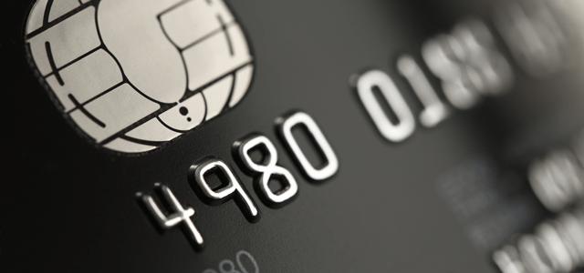 クレジットカードナンバー