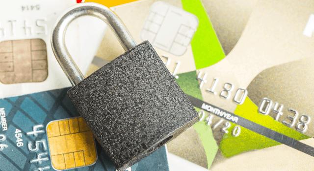クレジットカードとセキュリティ