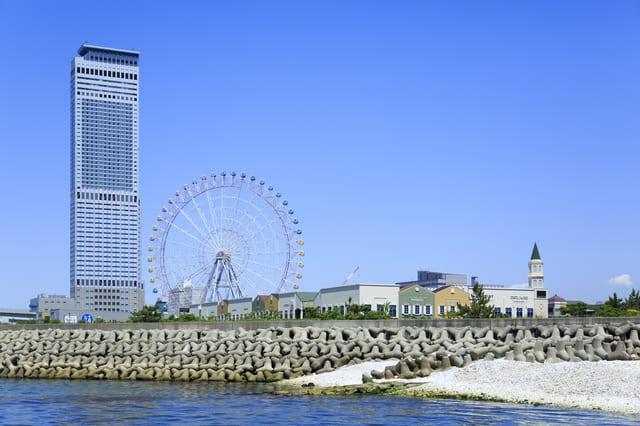 大阪りんくうタウン