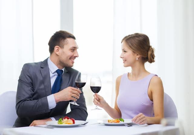 大人のデート